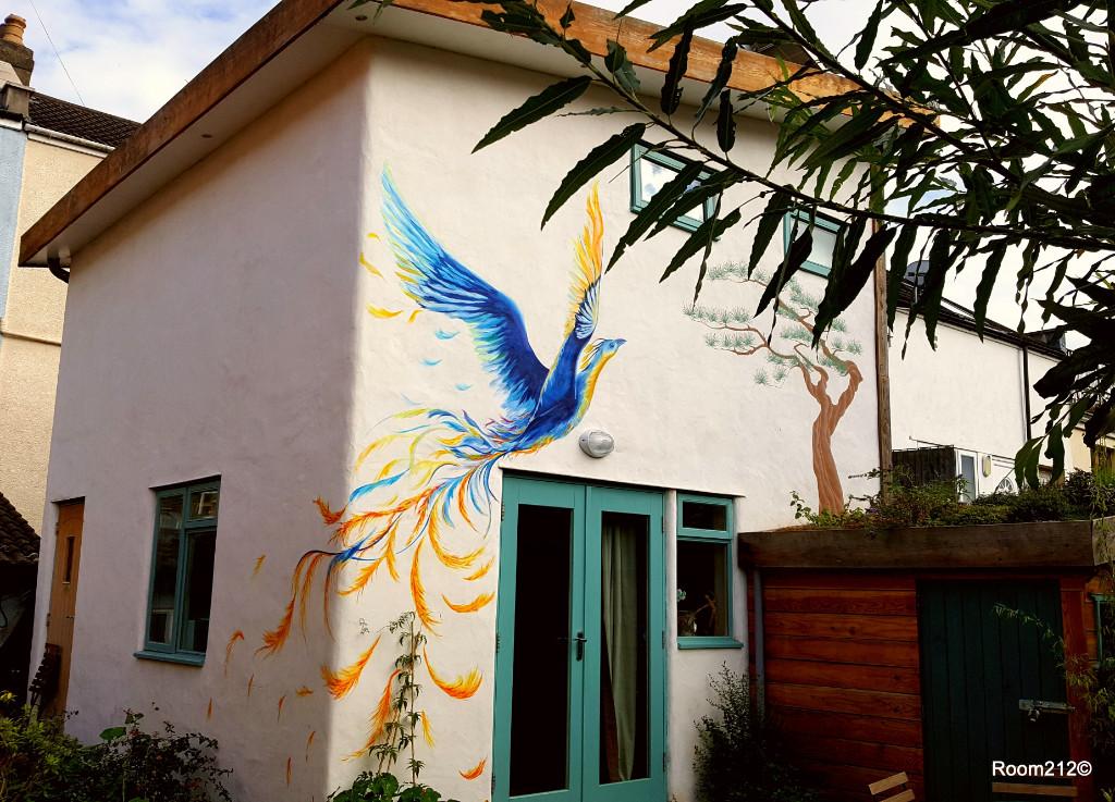 212 Eco House Room 212