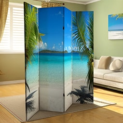 room dividers and privacy screens