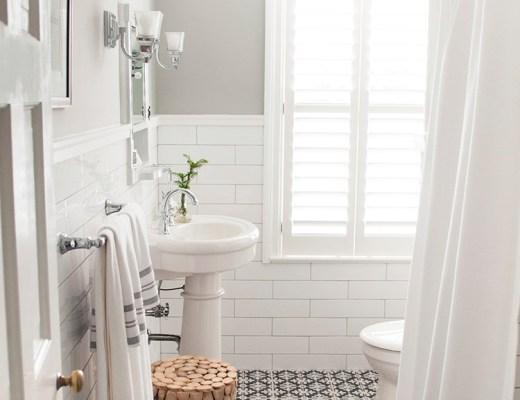 Room 101 : Bathroom - roomfortuesday.com