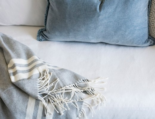 Pillows & Throws You Need From H&M Home - roomfortuesday.com