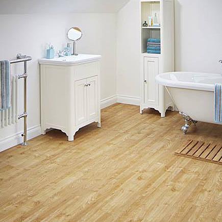 luxury vinyl flooring karndean