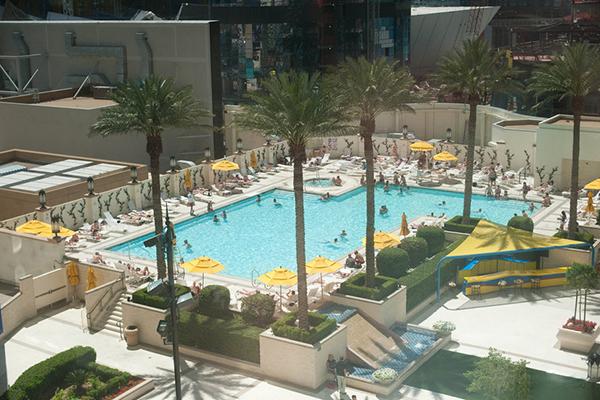 399 Las Vegas Valentines Day Getaway Deal 4 Days 3