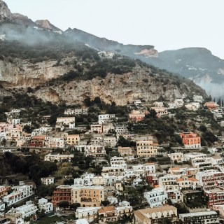 A Room Service and Rosé Guide to Positano