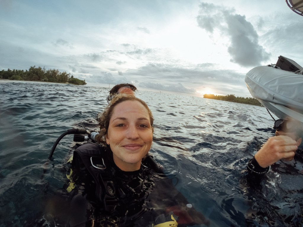 Reasons to Scuba Dive