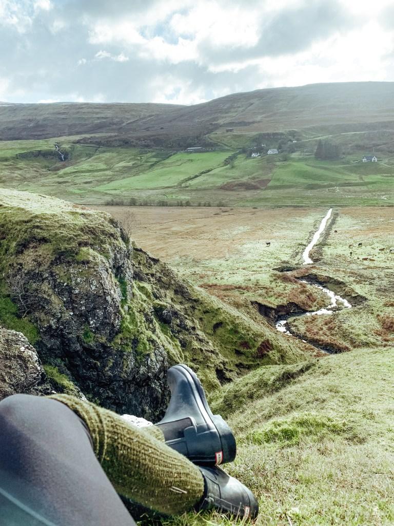 3 Days in Isle of Skye Scotland Lacy Transeau