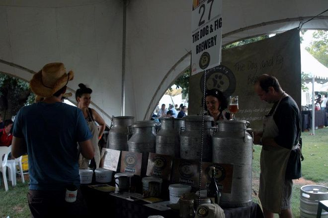Clarens Craft Beer Festival Clarens South Africa
