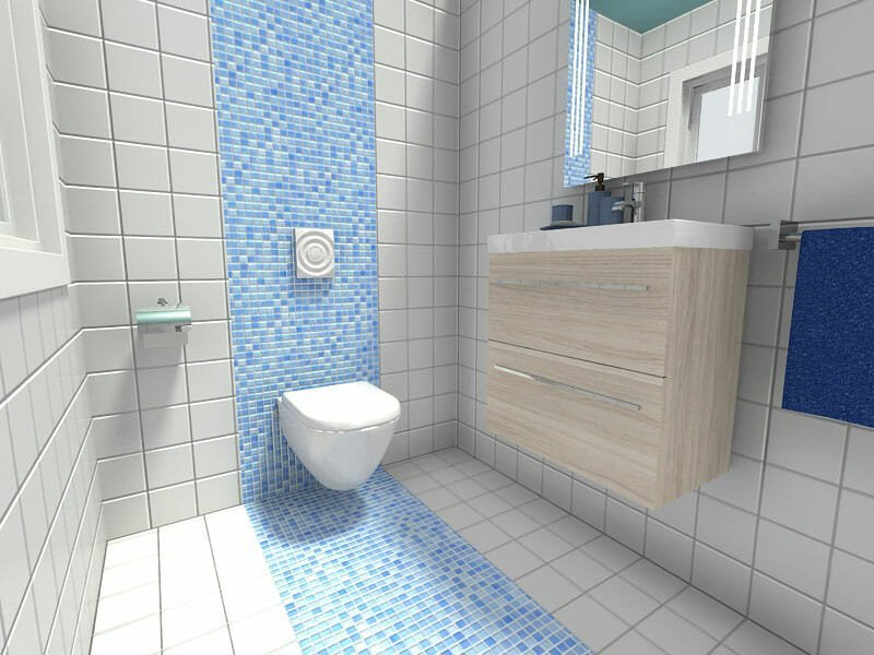 Best 43 Inspiration Clever Small Bathroom Design Ideas