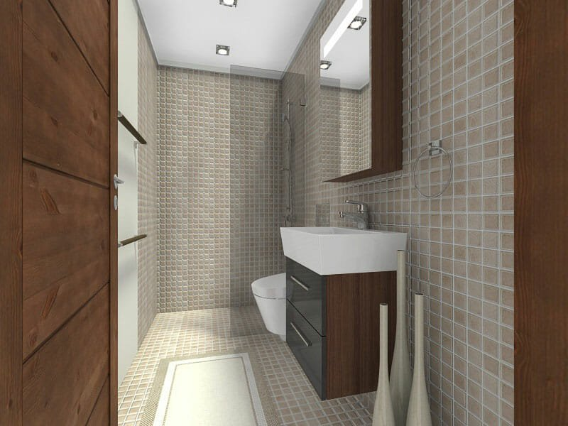 Roomsketcher Blog 10 Small Bathroom Ideas That Work