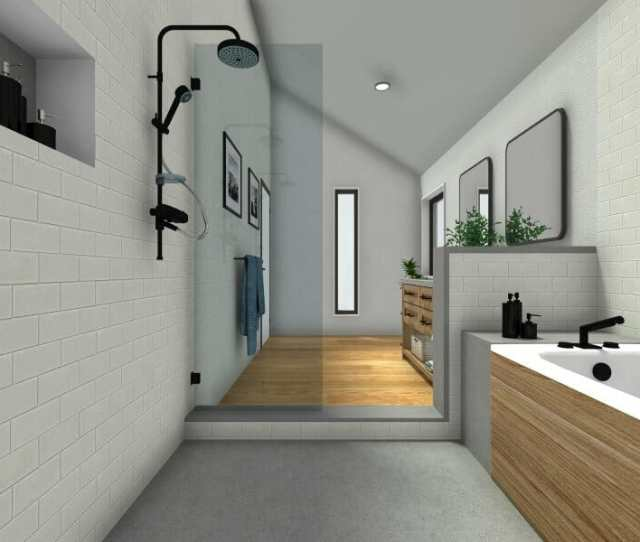 Must Try New Bathroom Ideas