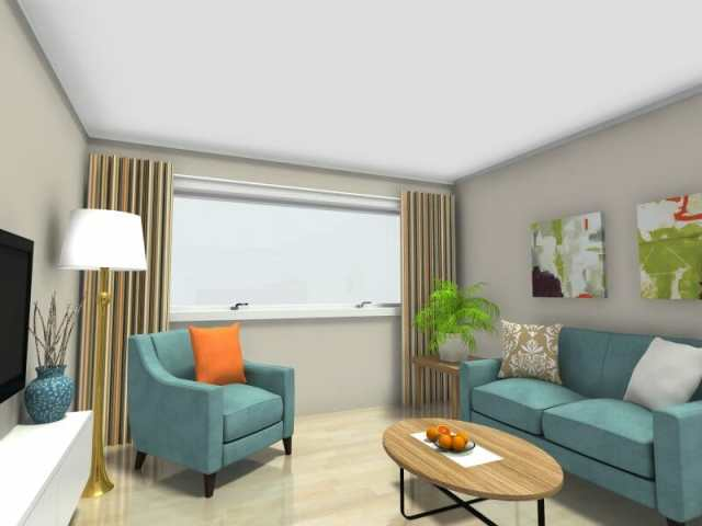 Assisted Living Two bedroom Two Bedroom 3D Photo 800x600 20485585