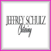 This is Jefffrey Schulz Catering sponsor logo square.