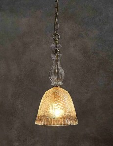 M&S Penelope pendant light