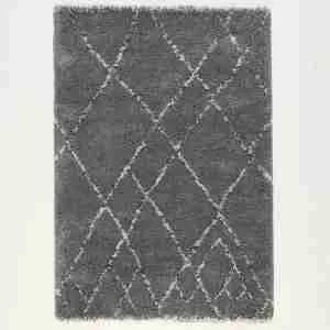 Black Friday deals homes interiors La Redoute Rabisco Berber rug