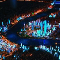 Emergent City