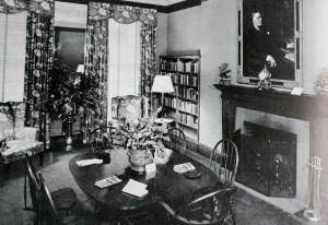 Historic-Interior
