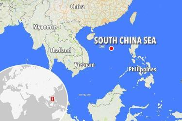 Promoting security in the south china sea roosevelt house public student forum posted on december 19 2017 gumiabroncs Gallery