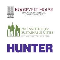 RH CISC Hunter logos