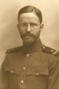 John K Roosevelt