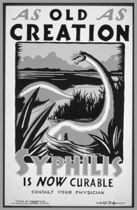 Old As Creation Poster