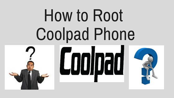 How to root Coolpad Fancy E561 - Root Guide