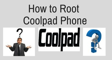 root Coolpad Phone