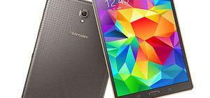 Galaxy TabS (SM-T700)