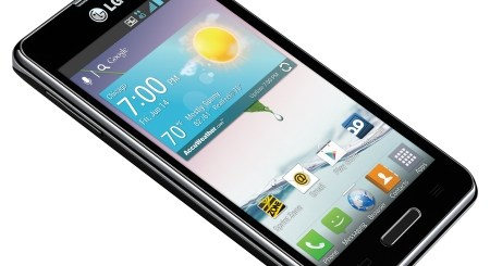 LG Optimus F3 LG720