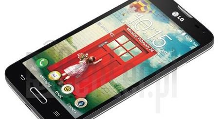 LG Optimus L70 metroPCS MS323