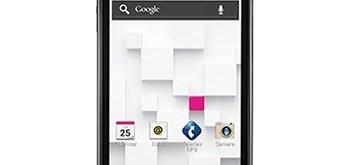 LG Optimus L9 LGP769BK