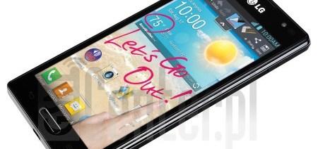 LG Optimus L9 MS769