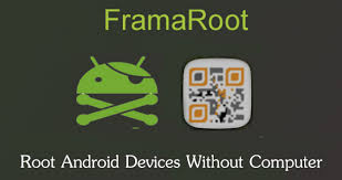 How to Root AndroHow to Root Android device via Framarootid device via Framaroot