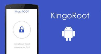 Download Kingoroot Apllication