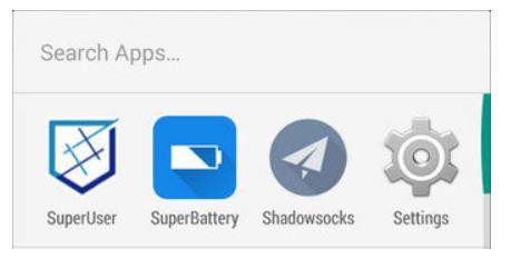 How to root your android device using KingoRoot App
