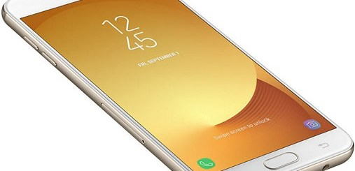 How To Root Samsung Galaxy C8