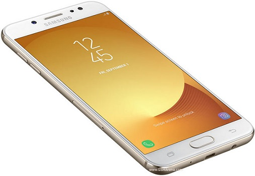 How To Root Samsung Galaxy C7 SM-C7100 - Root Guide