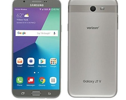 How To Root Samsung Galaxy J7 V J727V - Root Guide