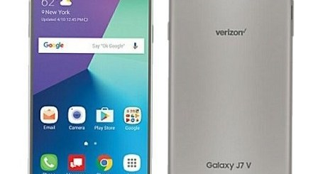 How To Root Samsung Galaxy J7 V J727V