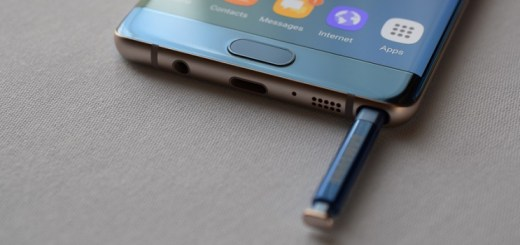 How To Root Samsung Galaxy Note FE SM-N935S