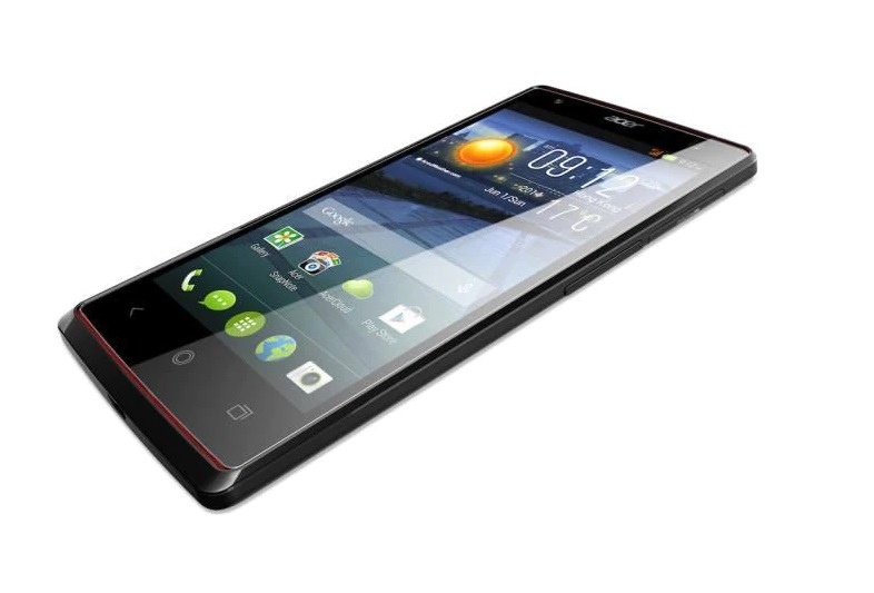 Uninstall Magisk and Unroot your Acer Liquid E3