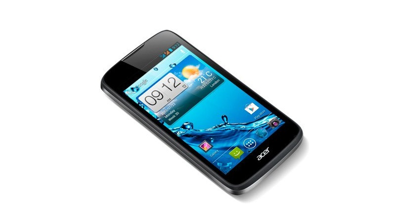 How to Root Acer Liquid Gallant E350 with Magisk without TWRP