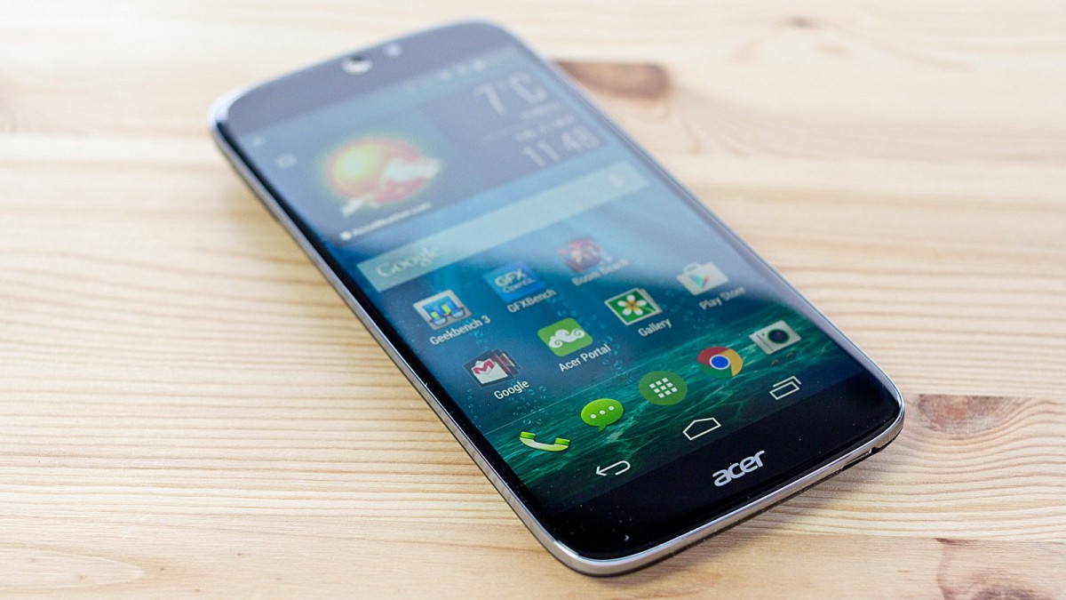 How to Root Acer Liquid Jade with Magisk without TWRP