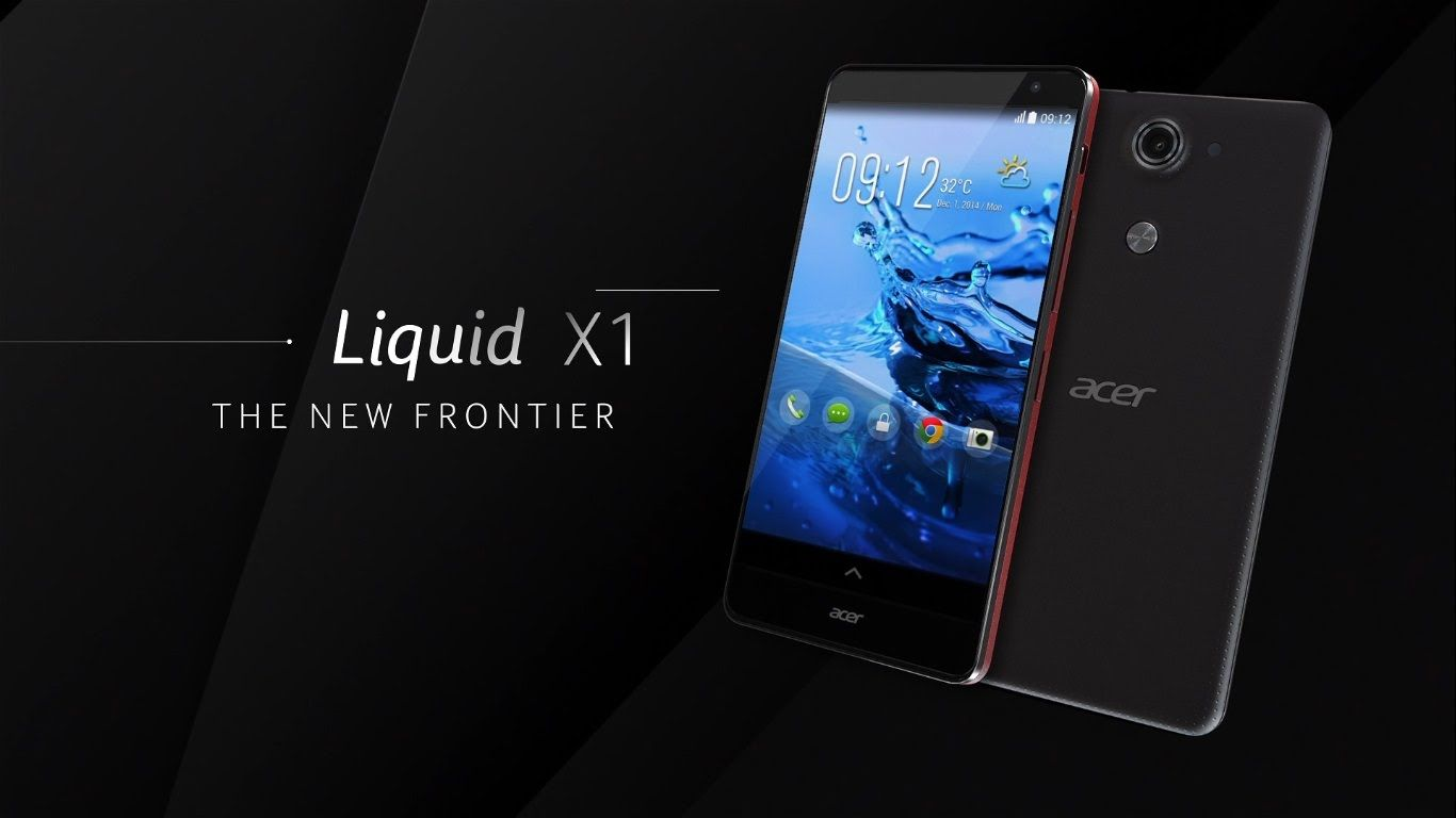 Uninstall Magisk and Unroot your Acer Liquid X1