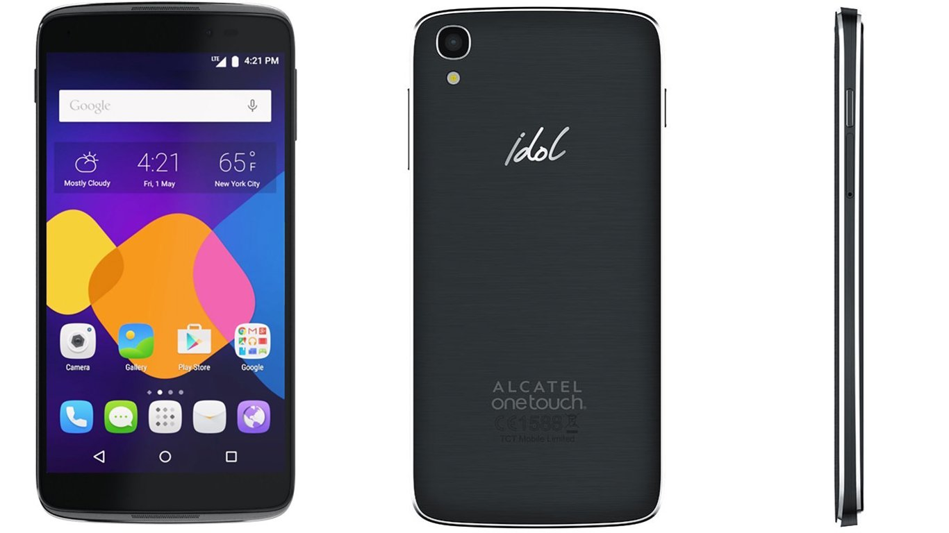 Uninstall Magisk and Unroot your Alcatel Idol 3 (5.5