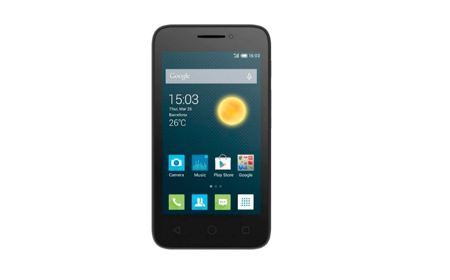 Uninstall Magisk and Unroot your Alcatel Pixi 3 (3.5