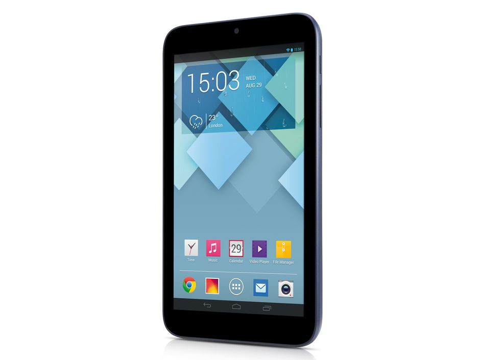 Uninstall Magisk and Unroot your Alcatel Pixi 7