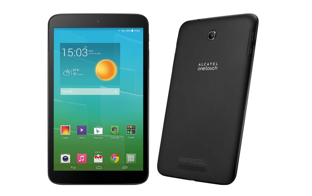 Uninstall Magisk and Unroot your Alcatel Pop 8
