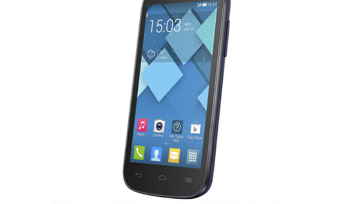 How to Root Alcatel Pop C5 with Magisk without TWRP