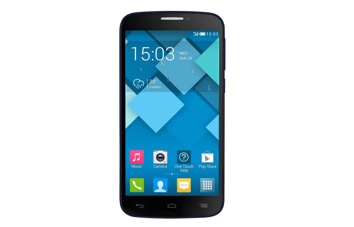 How to Root Alcatel Pop C7 with Magisk without TWRP