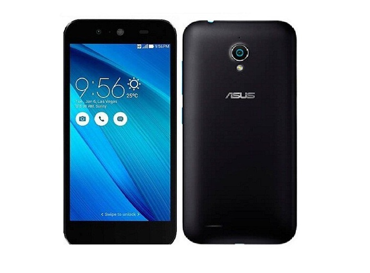 How to Root Asus Live G500TG with Magisk without TWRP