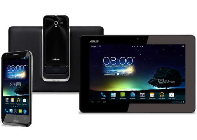 How to Root Asus PadFone with Magisk without TWRP